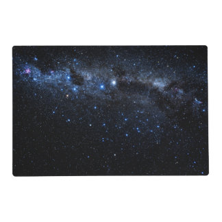 A Cluster of Stars Placemat