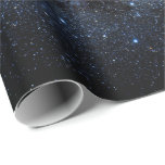 A Cluster of Stars Wrapping Paper