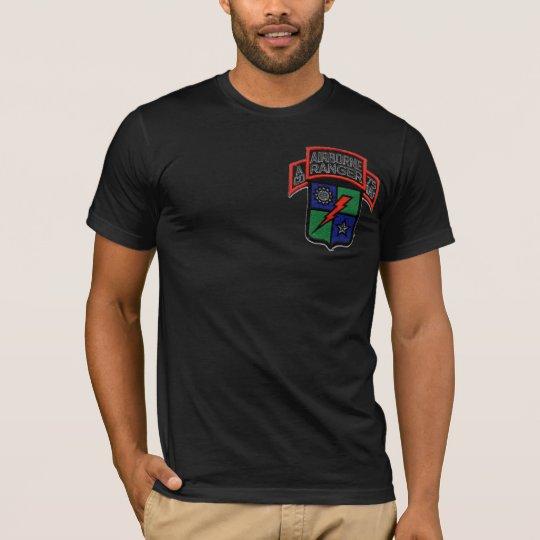 A Co 75th Ranger T-Shirt