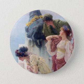 A Coign of Vantage Button