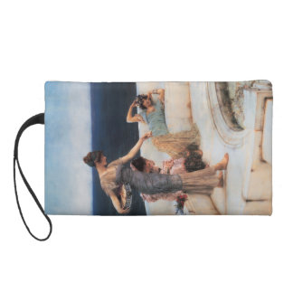 A Coign of Vantage by Lawrence Alma-Tadema Wristlet