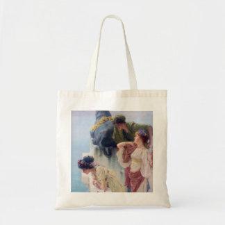 A Coign of Vantage Tote Bag