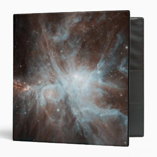 A colony of hot young stars in the Orion Nebula Binders