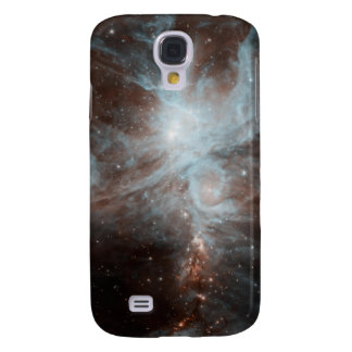 A colony of hot young stars in the Orion Nebula Galaxy S4 Case