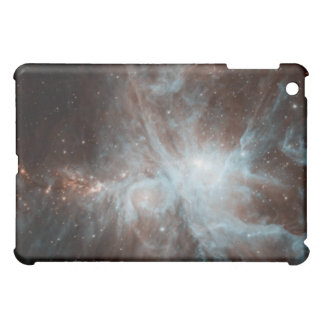 A colony of hot young stars in the Orion Nebula iPad Mini Cover