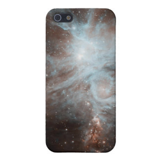 A colony of hot young stars in the Orion Nebula iPhone 5/5S Covers