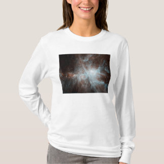 A colony of hot young stars in the Orion Nebula T-Shirt