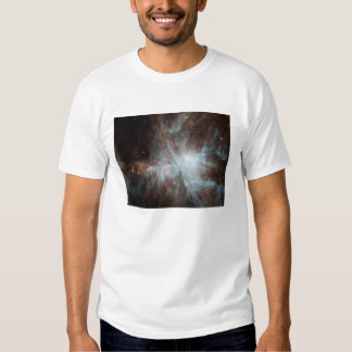 A colony of hot young stars in the Orion Nebula Tshirt