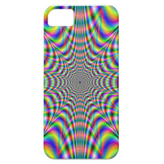 A colorful case iPhone 5 covers