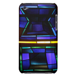 A colorful collage - Basilica of the Annunciation Barely There iPod Case