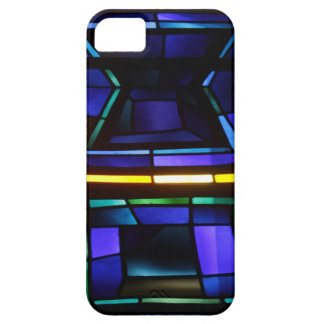A colorful collage - Basilica of the Annunciation iPhone 5 Cover
