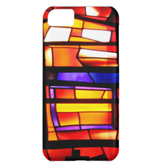 A colorful collage - Basilica of the Annunciation Case For iPhone 5C