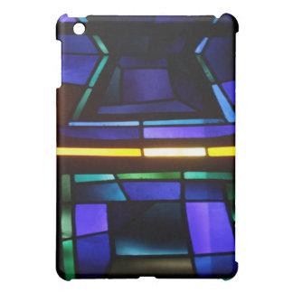 A colorful collage - Basilica of the Annunciation iPad Mini Case