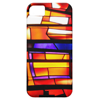 A colorful collage - Basilica of the Annunciation iPhone SE/5/5s Case