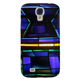 A colorful collage - Basilica of the Annunciation Samsung S4 Case