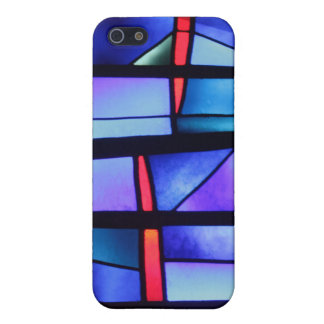 A colorful collage iPhone SE/5/5s case