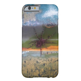A colorful eight legged surprise. barely there iPhone 6 case