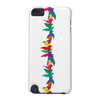 A Colorful Flight of Fancy iPod Touch (5th Generation) Cover