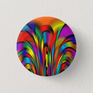 A Colorful Integration Button