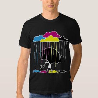 A Colorful Rain T-shirts