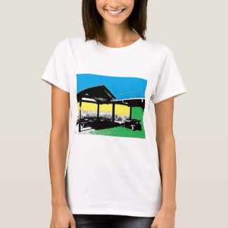 A Colorful View T-Shirt