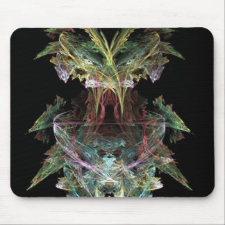 a-colourful-fractal mouse pad