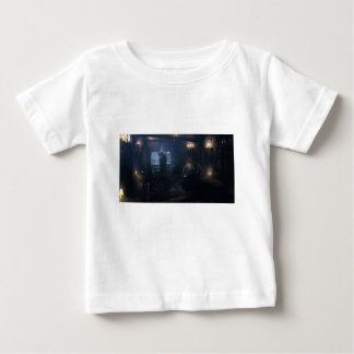 A Commander Without An Army Baby T-Shirt