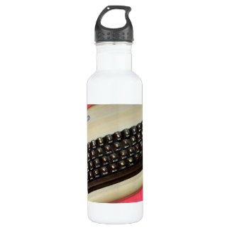 A Commodore 64 8-bit home computer 24oz Water Bottle