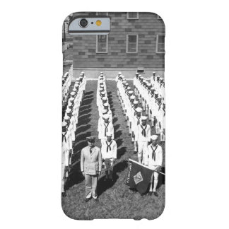 A Company of Negro recruits which_War image Barely There iPhone 6 Case
