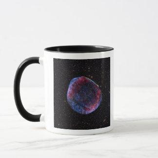 A composite image of the SN 1006 supernova remn Mug