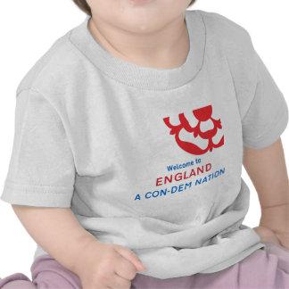 A Con-Dem Nation T-shirt