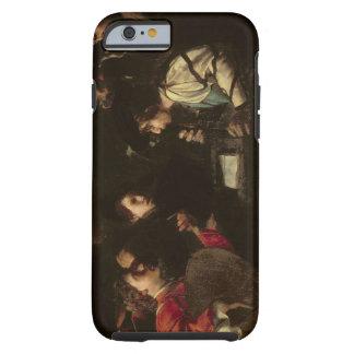 A Concert, c.1610-20 (oil on canvas) Tough iPhone 6 Case