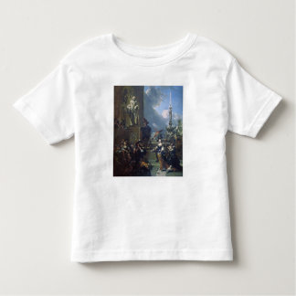 A Concert in a Public Square Toddler T-shirt