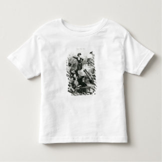 A Concert of Hector Berlioz Toddler T-shirt