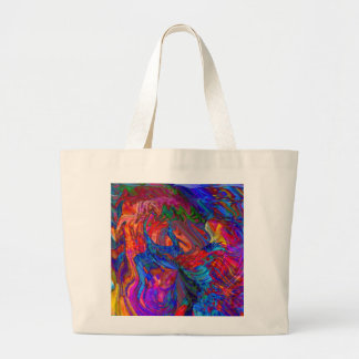 A Confederacy of Dunces Large Tote Bag