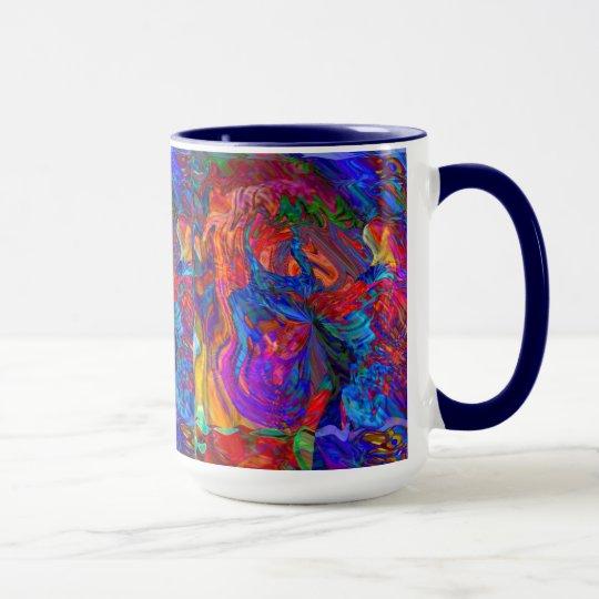 A Confederacy of Dunces Mug
