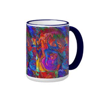 A Confederacy of Dunces Coffee Mugs