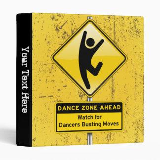 """¡A continuación-Reloj de la zona de la danza para Carpeta 1"""""""