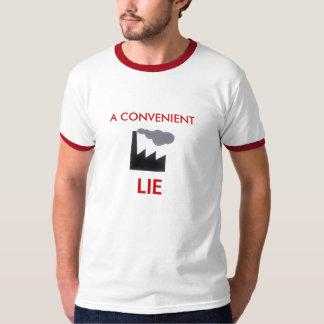 A CONVENIENT LIE T-Shirt