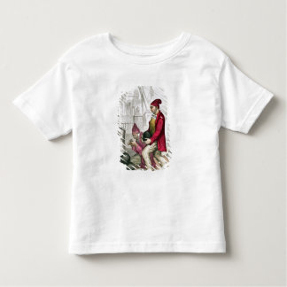A Convict in the Toulon Penal Colony Toddler T-shirt