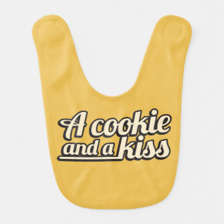 A Cookie and a Kiss. bib