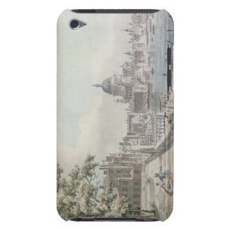 A copy of part of a drawing by Canaletto, of St. P iPod Touch Cases