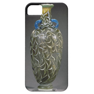 A core-formed amphora with wave motifs, 19th-20th iPhone SE/5/5s case