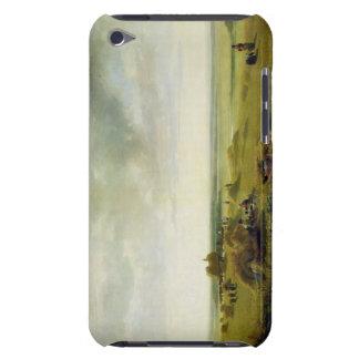 A Corn Field iPod Case-Mate Case