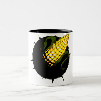 a corncob in a hole mugs