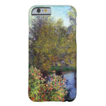 A Corner of the Garden at Montgeron Barely There iPhone 6 Case