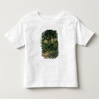 A Corner of the Garden in Rueil, 1882 Toddler T-shirt