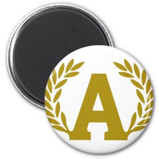 A-corona-radici.png Magnet