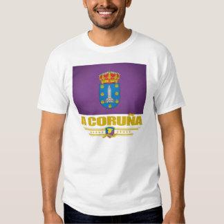 A Coruna T-shirt