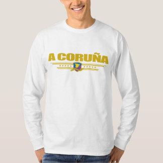 A Coruna Tee Shirt